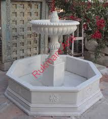 Small Picture Fountain Fountains in Marble Sandstone Garden fountain Antique