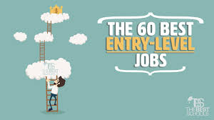 Entry Level Graphic Design Jobs In Phoenix Az The 60 Best Entry Level Jobs Thebestschools Org