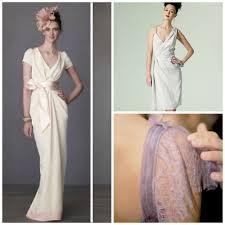 Make Your Own Wedding Dress Usefulbox Make Sew Gather