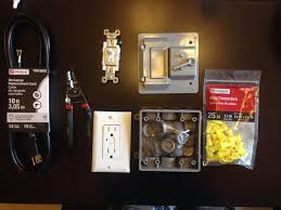 chugger pump modular waterproof gfci box home brew forums i chose to use a 14ga workshop replacement cord generic light switch weatherproof switch and plug cover gfci outlet and a 7 port 2 gang box