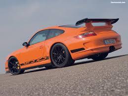 Porsche 911 Gt3 Rs 7777