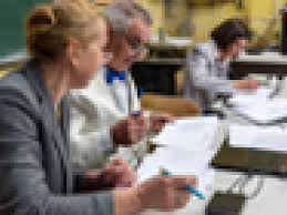 Защиты дипломов Санкт Петербургский государственный институт  Состоялась защита выпускных квалификационных работ по специальности Графика