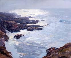 historic california plein air paintings