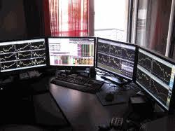 Interactive Brokers Tws Multi Monitor Setup