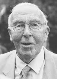 Tribute to Edmund Price, 1927 - 2020