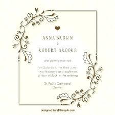 Free Download Wedding Invitation Templates Invitation Designs Free Download Wedding Invitation Templates Free