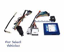 gm bose radio gm onstar bose chime steering wheel car radio replacement wire harness interface