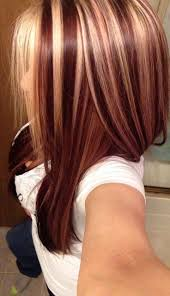 Trendy Hair Highlights 40 Blonde And
