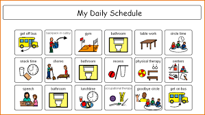 schedule creater chores schedule maker prade co lab co