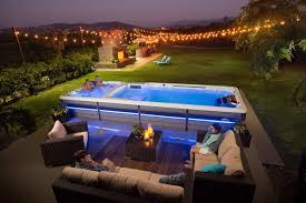 are swim spas worth it. Exellent Worth Endless Pools Swim Spa Machine E2000 Throughout Are Spas Worth It