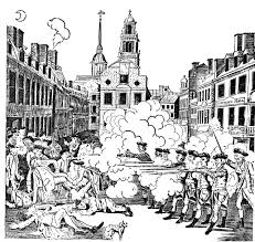 Small Picture Paul Revere U READ THRU History