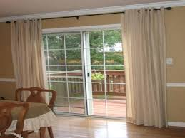 slider door curtain rods curtain ideas for a sliding glass door hit patio door curtain rods slider door curtain
