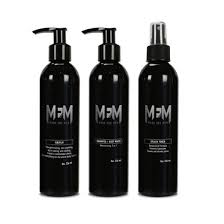 <b>Made For Men</b> Primary System by Equibal Labs