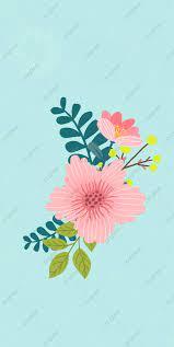 Beautiful Floral Mobile Phone Wallpaper ...