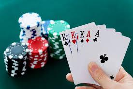 bandar poker online terbaik dan terpercaya tahun ini