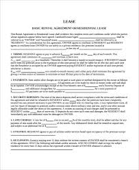 Blank Rental Application Blank Rental Leases Agreement Download Them Or Print