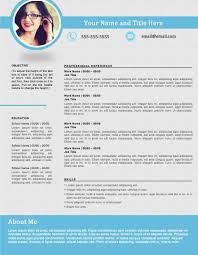 Shapelyblueresume In 2019 Resume Best Resume Format Cv Format