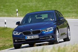 New BMW 3-Series Facelift Launched: Price, Pics & Variants