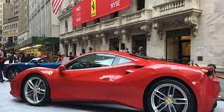 How To Buy Ferrari Stocks Almost For Free