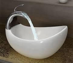idea modern bathroom sink