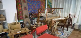 отчет по музейной практике С марта 2006 года музей начал принимать первых посетителей Их взору были представлены зал Русская изба где воспроизведён интерьер уральской крестьянской