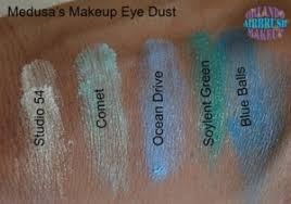 medusa s makeup eye dust