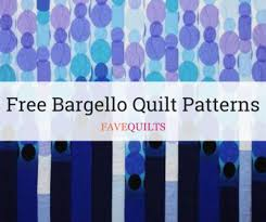 Free Bargello Quilt Patterns To Download