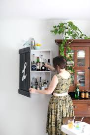 Making A Wall Cabinet Mandis Home From Making Nice In The Midwest Decor Pinterest