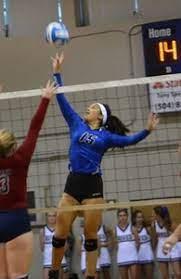Aixa Crespo's Women's Volleyball Recruiting Profile
