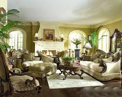 Michael Amini Living Room Set Aico Furniture Sofa Sets