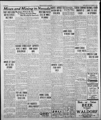 Reno Gazette Journal From Reno Nevada On October 6 1934 Page 6