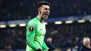 Benzema was the only player for real madrid to create any dangerous moments. Chelsea Keeper Kepa Arrizabalaga Entscheidung Gegen Real Madrid Habe Alles Durchgemacht Goal Com