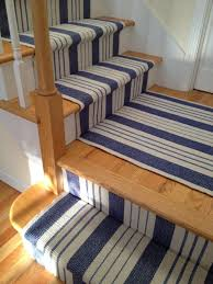 navy runner rug blue rugs catchy striped home and furniture attractive striped runner rugs on 80 best stairways to heaven images