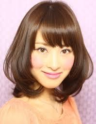 ミセス髪型ミディアム小顔髪型ke 83 ヘアカタログ髪型ヘア