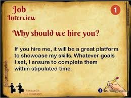 Most Common Job Answers To The Most Common Job Interview Questions Job