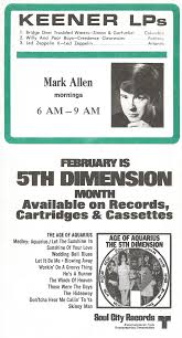 1970 Chart Hits Wknr Top 31 Detroit Keener Hits This Week 02 1970