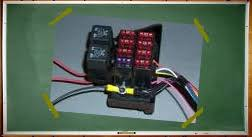 hotrod fuse box wiring diagram show