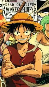 One Piece iPhone Wallpaper ...
