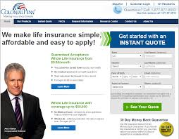Colonial Penn Life Insurance Quotes