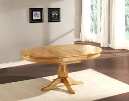 round oak dining tables extending table and chairs