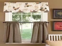 contemporary valance full size of kitchen kitchen valance curtains