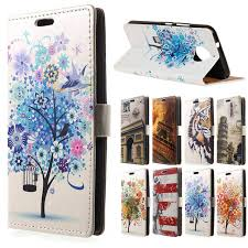 motorola phone cases. for motorola moto g6 case cartoon flip leather wallet cover formotorola phone cases