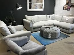 dfs anaya corner sofa ebay
