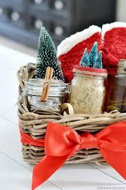 diy spa gift basket scrub in mason jar for diy spa gift basket