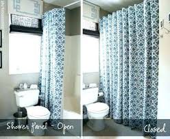 shower curtains target stall size shower curtain target stall size shower curtains stall size shower curtain