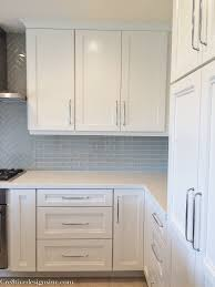 Kitchen Cabinets With Hardware Kitchen Cabinetry 101 Choosing Your Hardware Image Of Perfect