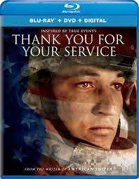Thanks For Your Service Amazon Com Thank You For Your Service Blu Ray Miles