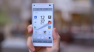 sony xperia z5 compact. cnet first look sony xperia z5 compact