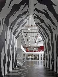 design pinterest stockholm google. Take A Walk On The Wild Side: Clive Wilkinson Designs Fox Head\u0027s Office Design Pinterest Stockholm Google