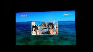 Nhạc kết thúc Conan Movie 11 Kho Báu Dưới Đáy Đại Dương HTV3 - YouTube